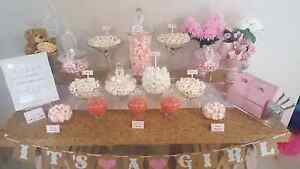 Baby shower candy buffet Banksia Grove Wanneroo Area Preview