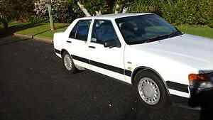 1991 Saab 9000 Toormina Coffs Harbour City Preview