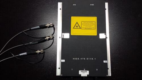 4022.470.5116.1 / Zero Sensor Laser Box / Asml