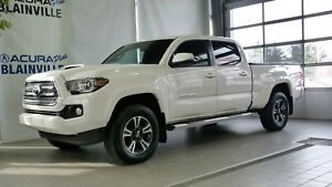 Toyota Tacoma TRD Sport Double Cab V6 4RM ** TOIT OUVRANT **