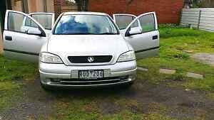 Holden Astra $3200 only West Footscray Maribyrnong Area Preview