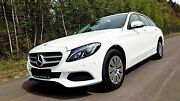 Mercedes-Benz C 220 T BlueTEC / d 7G-TRONIC PLUS- aktiver PTS