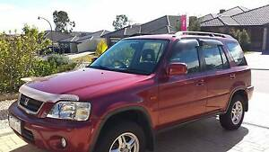 1999 Honda CR-V Sport !LOTS OF EXTRAS! Cairns Cairns City Preview