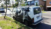 1997 Ford Econovan Campervan Thornbury Darebin Area Preview