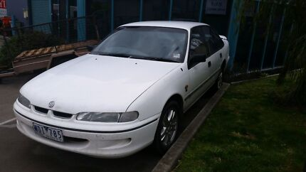 Vs V6 Holden Commodore auto series 2 exec 250k no reg or roady Carrum Downs Frankston Area Preview