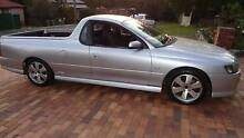 """COMMODORE VY SS UTE HOLDEN """"RENT TO OWN"""" SAME DAY FINANCE Eagle Farm Brisbane North East Preview"""