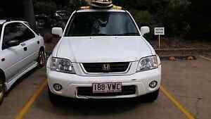 Honda CR-V Sport 2001 Burwood Burwood Area Preview