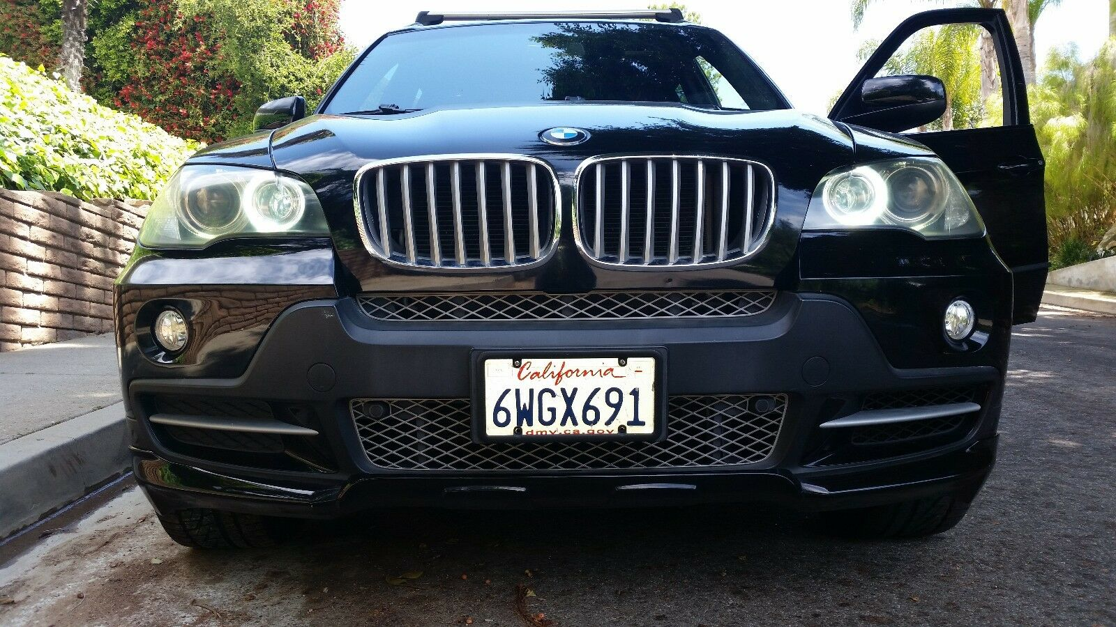 Image 15 of 2008 BMW X5 4.8i 4.8L…
