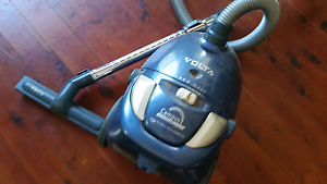 Vacuum cleaner Driver Palmerston Area Preview