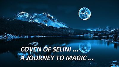 COVEN OF SELINI