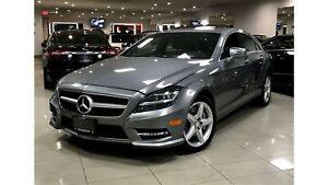 2013 Mercedes-Benz CLS-Class CLS550|DESIGNO|MB 160K WARRANTY|NEW