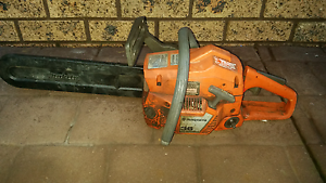 Chain saw chain Wetherill Park Fairfield Area Preview