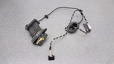 VW GOLF MK6 2009-12 PASSENGER LEFT REAR DOOR WIRING LOOM HARNESS  REF#GX1