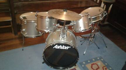 Junior Drum Kit Ashton
