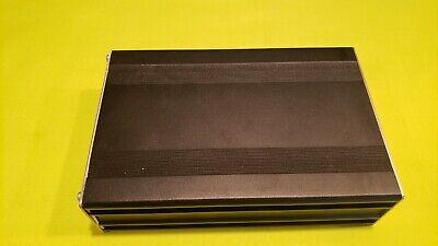 Aluminum Diy Project Box Enclosure Case Pcbelectronic Comp 16010545mm