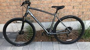 Specialized Crosstrail Mech Disc 2018 Bike