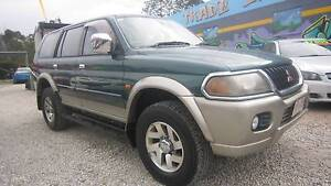 ***AUTOMATIC 4X4 IN LEATHER*** Slacks Creek Logan Area Preview