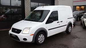 2011 Ford Transit Connect XLT,