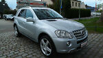 Mercedes-Benz ML 350 CDI 4Matic*Airmatic*AMG*Comand*Totwinkel*