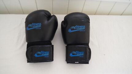 boxing gloves Brisbane City Brisbane North West Preview