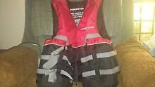 life jacket Eden Hill Bassendean Area Preview