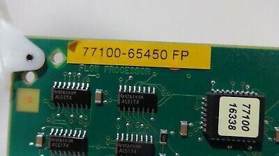 Hp Philips Sonos 5500 Ultrasound Flow Processor Board 77100-65450