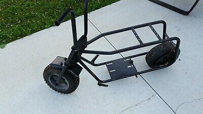 Go-Karts (Recreational) - Go Cart Plans - Trainers4Me