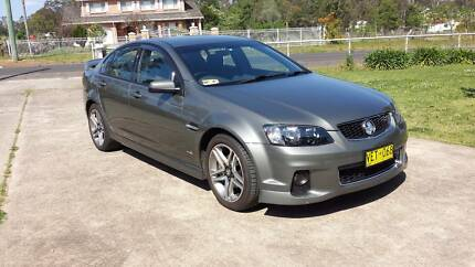 2012 HOLDEN SV6  -ONLY 8900 K'S BRAND NEW CONDITION Austral Liverpool Area Preview