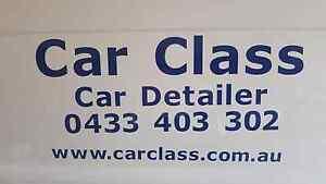 Car Class Mobile Detailing Perth WA. Perth Perth City Area Preview