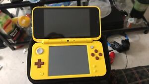 New Nintendo 2DS XL Everything Included