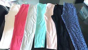 Bulk girls clothing, size 5 - (28 pieces total) Carlton Kogarah Area Preview