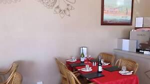 Archipelago  restaurant for sale $75K (lisensed) Geraldton Geraldton City Preview