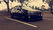 Parting 2010 Black Golf Gti Bass Hill Bankstown Area Preview
