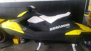 2015 Seadoo Spark 2 up Morphett Vale Morphett Vale Area Preview