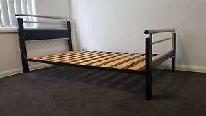 King Single Bed Frame from Bev Marks! Epping Whittlesea Area Preview