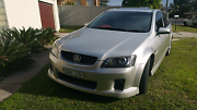 HOLDEN 2006  VE SSV Bateau Bay Wyong Area Preview