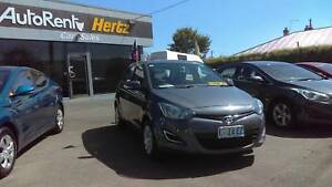2015 Hyundai i20 Hatchback Devonport Devonport Area Preview