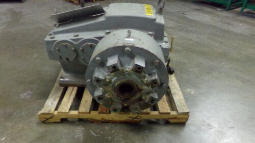 Sterling Extruder Philadelphia Gear Drive Size Type 3212 T