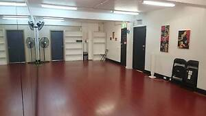 Dance Studio and Creative Space for Hire by the hour Surry Hills Inner Sydney Preview