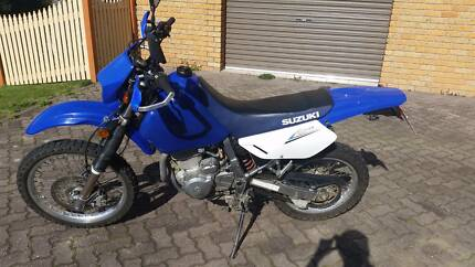 2008 Suzuki DR650 Dual Sport. LAMS Approved. Must Sell Asap! Kingston Kingborough Area Preview