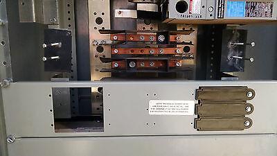 Siemens Complete Hardware Strap Kit Seb Circuit Breaker Panel Board S4 P4 Heb