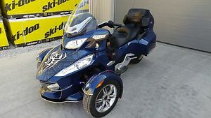 2011 Can-Am RT-S