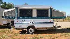 1999 Jayco Hawk Lissner Charters Towers Area Preview