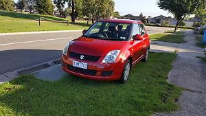 Suzuki swift Cranbourne Casey Area Preview