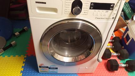 Samsung wachine machine
