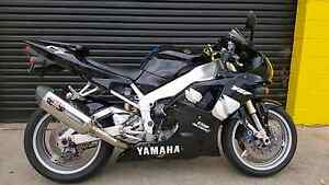 98 Yamaha R1 Jet Tech Performance Morphett Vale Morphett Vale Area Preview