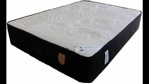 """NEW Double 54""""x74"""", 14"""" Thick Euro-top Mattress only 400"""