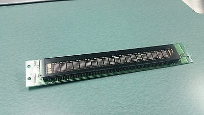 Lcd Vfd Display For Tajima Embroidery Machines And Other Equipment