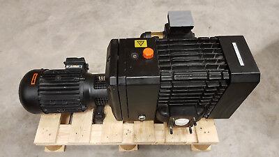Busch Mink MI 1504BV Drehkolben-Vakuumpumpe 250/300 m³/h /// 250mbar gebraucht kaufen  Ahnatal