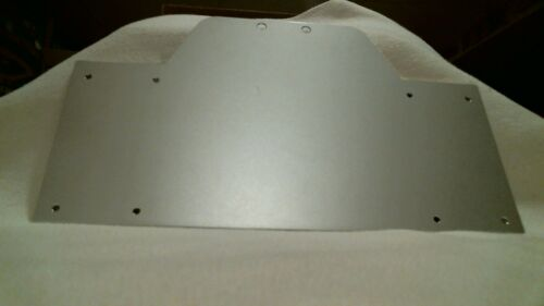 Chattanooga Artromot K3 Replacement Bottom Plate, 2.0032.108, NEW